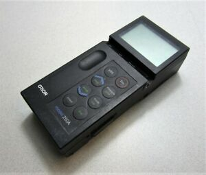 Orion Research 250a Ph Meter