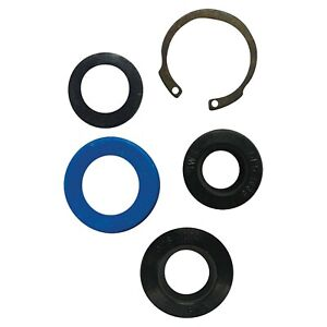 Complete Tractor New 1101 0991 Steering Cyl Seal Kit Compatible With Replac