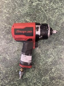 Snap On 1 2 Impact Wrench Pt850