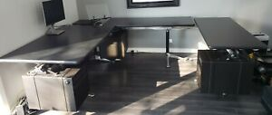 Herman Miller Bruce Burdick Desk Set With Accessories Great Condition Pickup