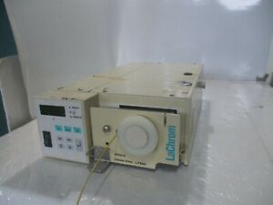 Merck hitachi Column Oven L 7350 Lachrom Hplc