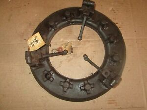 Oliver Tractor Crawler Oc6g oc6d Brand New Clutch Plate Nos