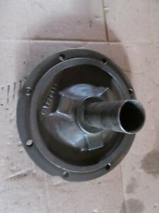 Oliver Tractor 1550 1555 1600 1650 Brand New Hydra power Front Support Nos