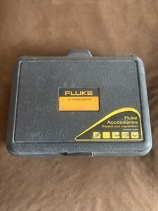 Fluke 561 Hvac Ir Infrared And Contact Thermometer
