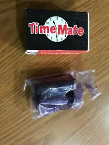 Amano Jrx Mechanical Time Clock Ribbon