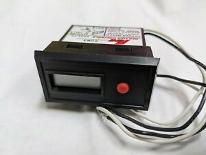 Red Lion Controls Cub30000 Counter