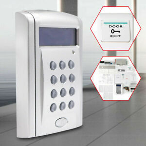 Door Access Control System Kit W Electric Bolt Lock Two door Access Controller