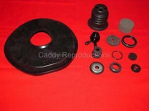1964 1965 1966 Cadillac Power Brake Booster Rebuild Kit Bendix Brake