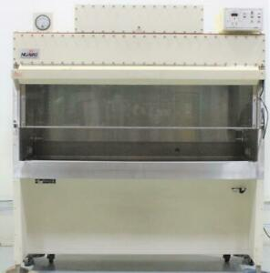Nuaire Nu 407fm 600 Biological Safety Hood