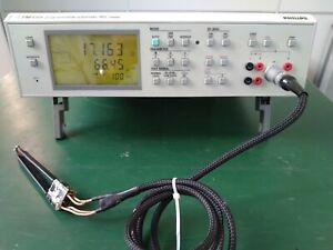 Philips Pm6304 Programmable Automatic Rcl Meter