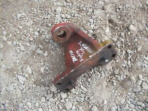 International 300 Utility Ih Tractor Front Cylinder Mounting Bracket