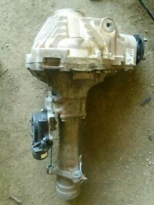 Front Carrier Diff Differential 3 91 Ratio Fits 07 18 Toyota Tundra Sequoia