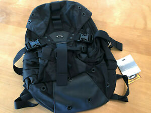Oakley Brand NEW Special Tactical Gear Bag Pack Black $120.00