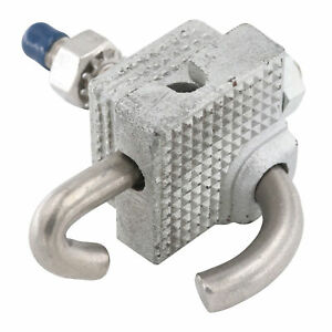 Crouse hinds Lccf3 Cable Tray Conduit Beam Clamp Flange Mount 1