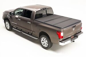 Extang Solid Fold 2 0 Tonneau Cover W O Rail System 83936
