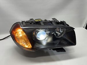 2004 2005 2006 Bmw X3 Right Passenger Side Adaptive Afs Xenon Hid Headlight Oem
