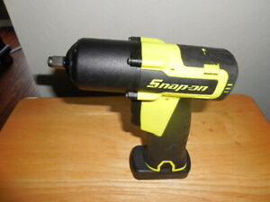Brand New Other Snap On Ct761ahv 14 4v 3 8 Dr Impact Wrench 20 No Battery