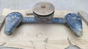 1964 Chevy Corvair Air Cleaner Assembly Original Gm W Oil Bath