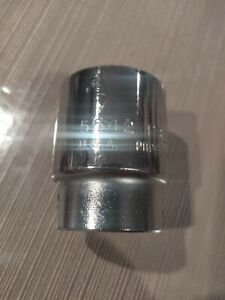 Proto Professional 5542 3 4 Drive Sae 1 5 16 12 Point Chrome Socket