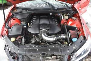 2014 Chevy Ss Sedan 6 2 Ls3 Engine 6l80 Auto Transmission Swap Liftout 56k Lsx