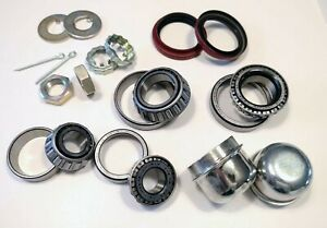 For Mopar B E body Front Wheel Bearing Kit 1970 72 Dodge Plymouth Cuda Charger