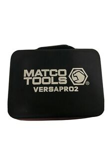 Matco Tools Versapro2 multi function Jump Starter charging Station Battery Pack