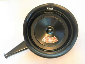 1969 Chevrolet Camaro Z 28 Zl2 302 290hp Cowl Induction Air Cleaner Oem