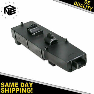 New 56009451ac Power Window Switch For 1997 01 Jeep Cherokee Xj Right Passenger