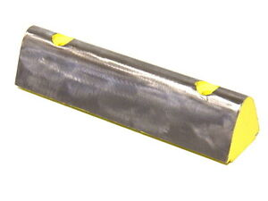 Tungsten Bucking Bar 5 23 Lb Aircraft Sheet Metal Rivet Tool