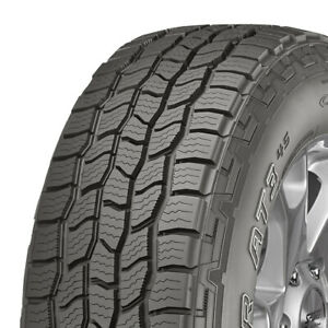 4 New 265 60r18 Cooper Discoverer At3 4s Tires 110 T A t3