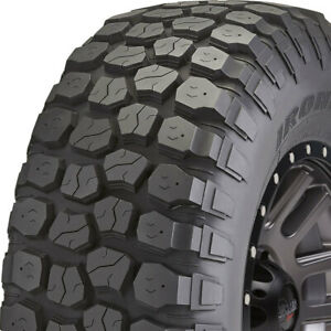 4 New Lt235 80r17 E Ironman All Country Mt Mud Terrain 235 80 17 Tires M T