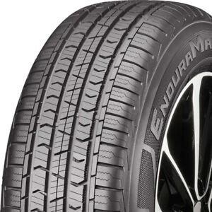 2 New 235 70r16 Cooper Discoverer Enduramax Suv crossover All season Tires