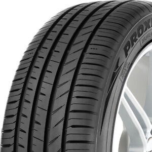 1 New 295 35r18xl 103y Toyo Proxes Sport As 295 35 18 Tire