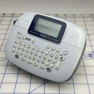 Brother P touch Pt M95 Label Printer