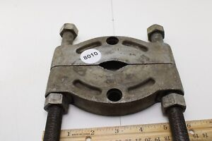 Otc 951 4 1 2 Heavy Duty Bearing Splitter Puller Separator Good Condition