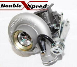 Dodge Ram 5 9 Turbo 99 02 Turbocharger Hx35w For Cummins Hx35w Turbo 3590104
