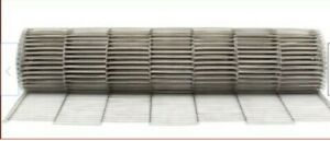10 Feet Of Middleby Marshall Conveyor Chain Pizza Oven Belt Ps360