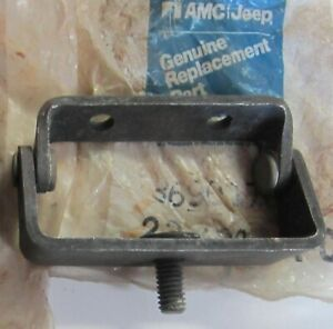 1977 1978 1979 1980 Amc Pacer Wagon Nos Right Rear Liftgate Hinge