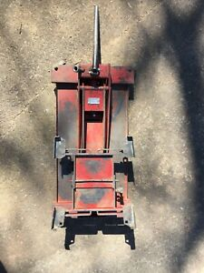 Rare Vintage Snap On Hydraulic Motorcycle Lift Jack local Pick up