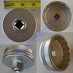 New Blue Point Oil Filter Wrench 65mm Toyota Lexus Scion Oftoy468 Tm Of Snap On
