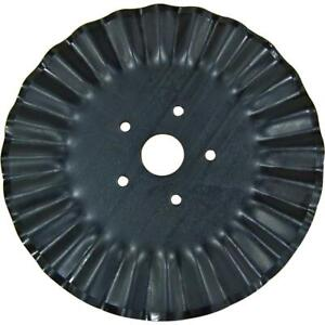 Ama72680 Coulter Blade 25 Wave