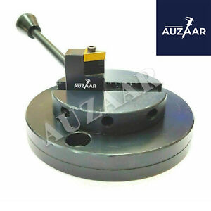 Ball Turning Attachment 2 For Lathe Machines Metalworking Tools Dia 50mm