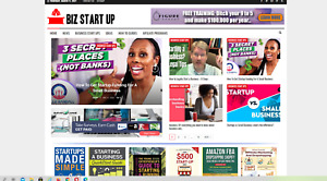 Business Start Up Guides news affiliate Ads 100 Automated premium Designed