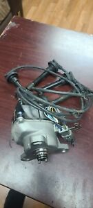 90 91 Honda Accord 2 2l Distributor Assembly W wires Td31