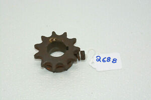 Gibson Model D Tractor 11 Tooth Countershaft Sprocket Gear No 256