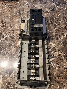 General Electric 200 Amp Main Lug Replacement Panel