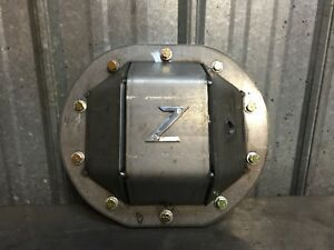 Heavy Duty Differential Cover For Chrysler 8 25 Diy