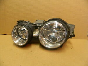 2003 2008 Jaguar S Type Hid Xenon Headlight Assembly Lh Drivers Side