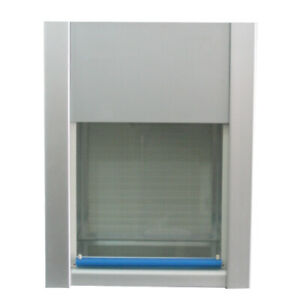 200w Laminar Flow Hood Air Clean Bench Single person Single side For Laboratory