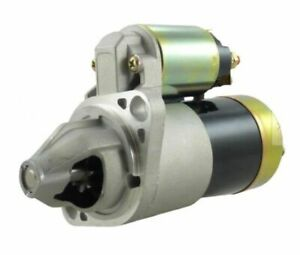 1534424 Starter Forklift Hyster S 50xm Fe F2 Engines S 55xm S 60xm S 65xm